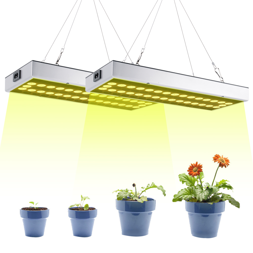 25W-1200W 225 LED Grow Light Full Spectrum Veg Lamp Indoor For Hydroponic Plants