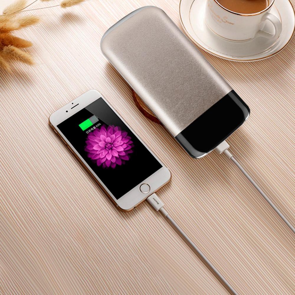 DIY-Power-Bank-Case-10000mAh-Dual-USB-Battery-Charger-Box-Shell-with-LED-Display thumbnail 28