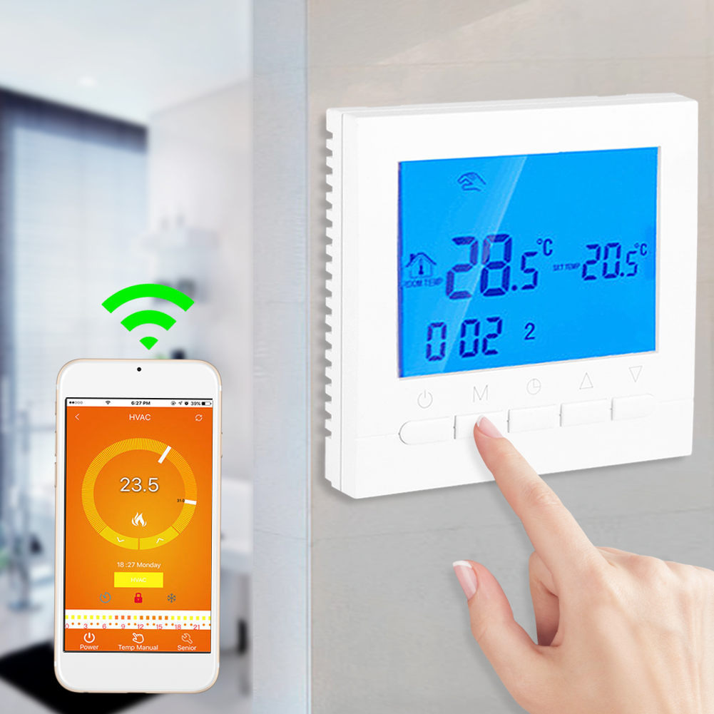 Programmable-WiFi-Smart-Touch-Room-Thermostat-Temperature-Controller-APP-Control thumbnail 32