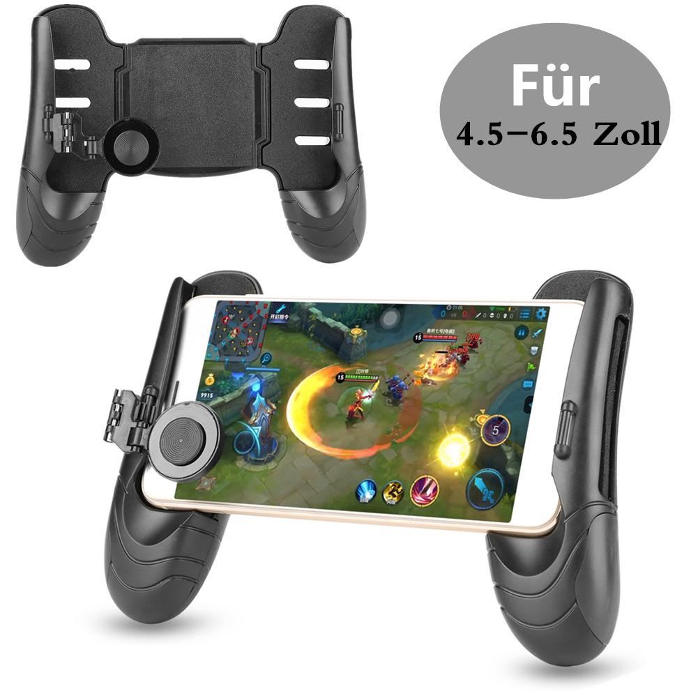 Gamepad Controller Handy Gaming Griff Joystick Für 45 65 Zoll