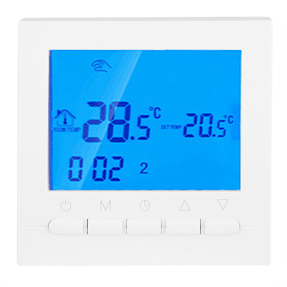 Programmable-WiFi-Smart-Touch-Room-Thermostat-Temperature-Controller-APP-Control thumbnail 36
