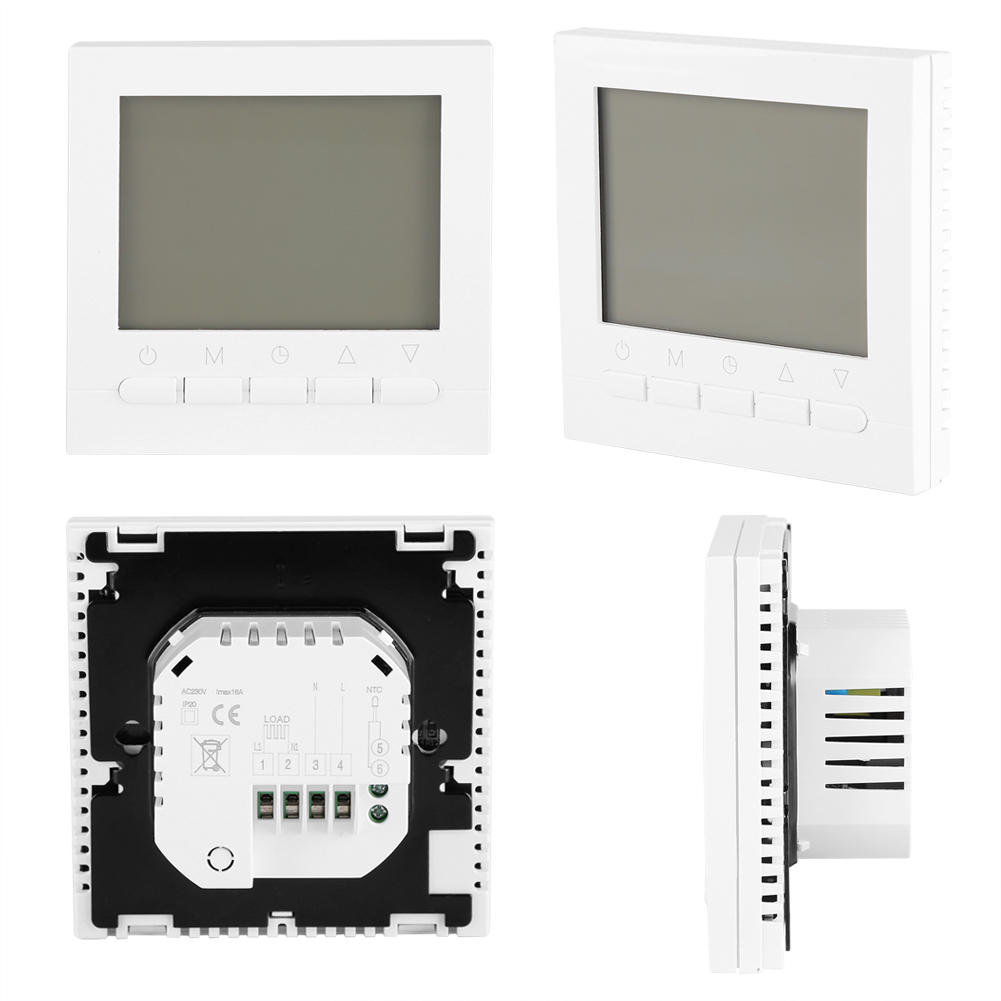 Programmable-WiFi-Smart-Touch-Room-Thermostat-Temperature-Controller-APP-Control thumbnail 30