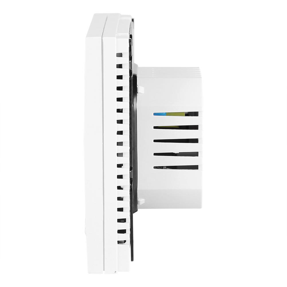 Programmable-WiFi-Smart-Wireless-Digital-Thermostat-LCD-Touch-Screen-App-Control miniature 35