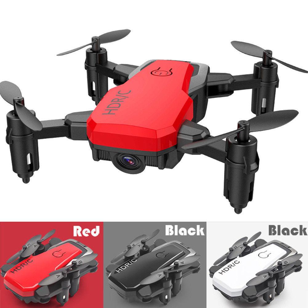 drone camera autonomie 1h