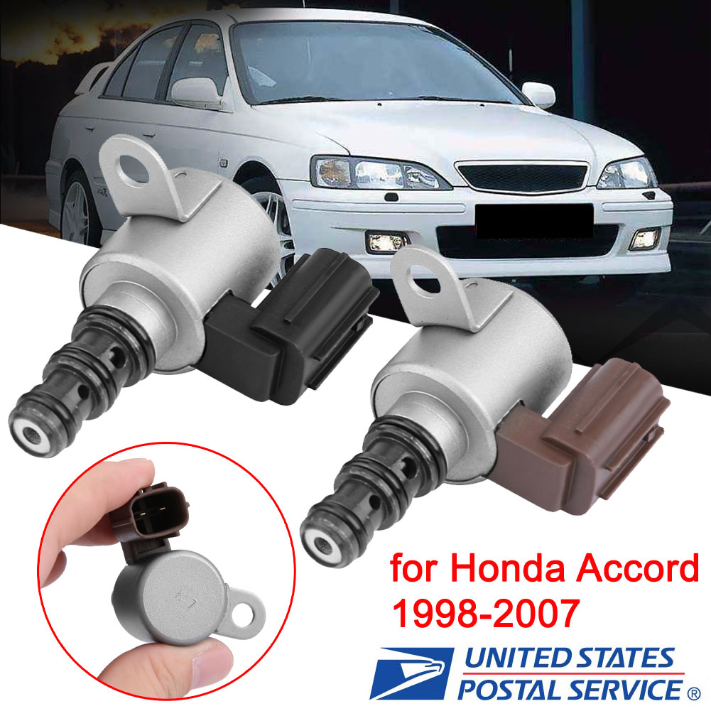 Automatic Transmission Shift Control Lock Up Solenoid For