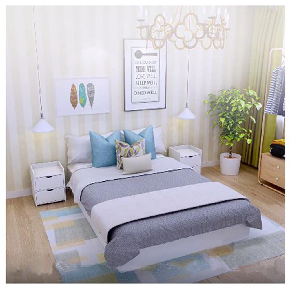 nachttisch f r boxspringbett nachtschrank nachtkommode. Black Bedroom Furniture Sets. Home Design Ideas