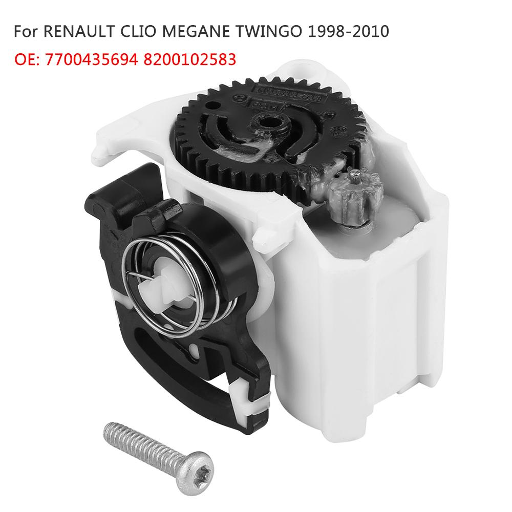 New 2 Scenic Trunk Central Lock Motor Car Twingo Campus For Renault Clio Megane