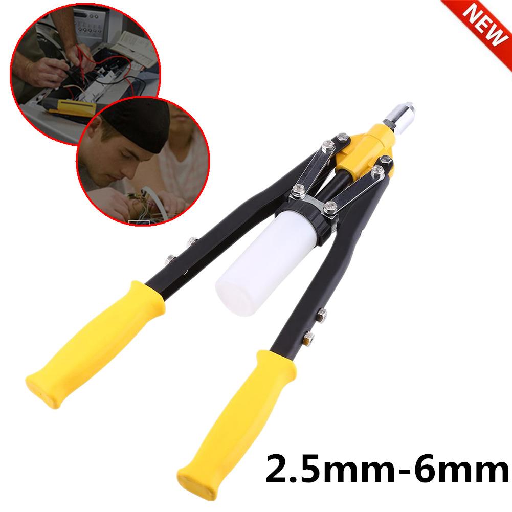 Handwerkzeuge Auto & Motorrad: Teile Nietzange Blindnietzange Hebelnietzange Poppnietzange 2.5mm-6mm Werkzeug Zange