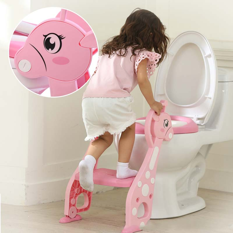 Töpfchen Kindertöpfchen WC Kindertoilette Kindertopf Toilettentrainer Toilette
