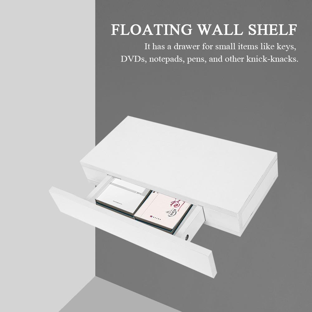 wandregal h ngeregal b cherregal wandboard regal mit. Black Bedroom Furniture Sets. Home Design Ideas