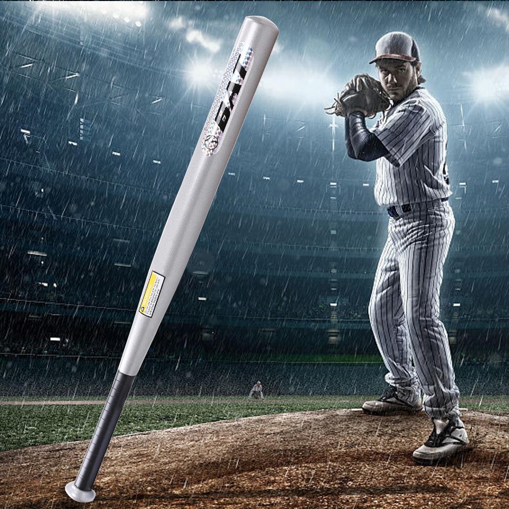 Baseballschläger Alu Softballschläger 30//32//34 Zoll Schlagball Schläger Baseball
