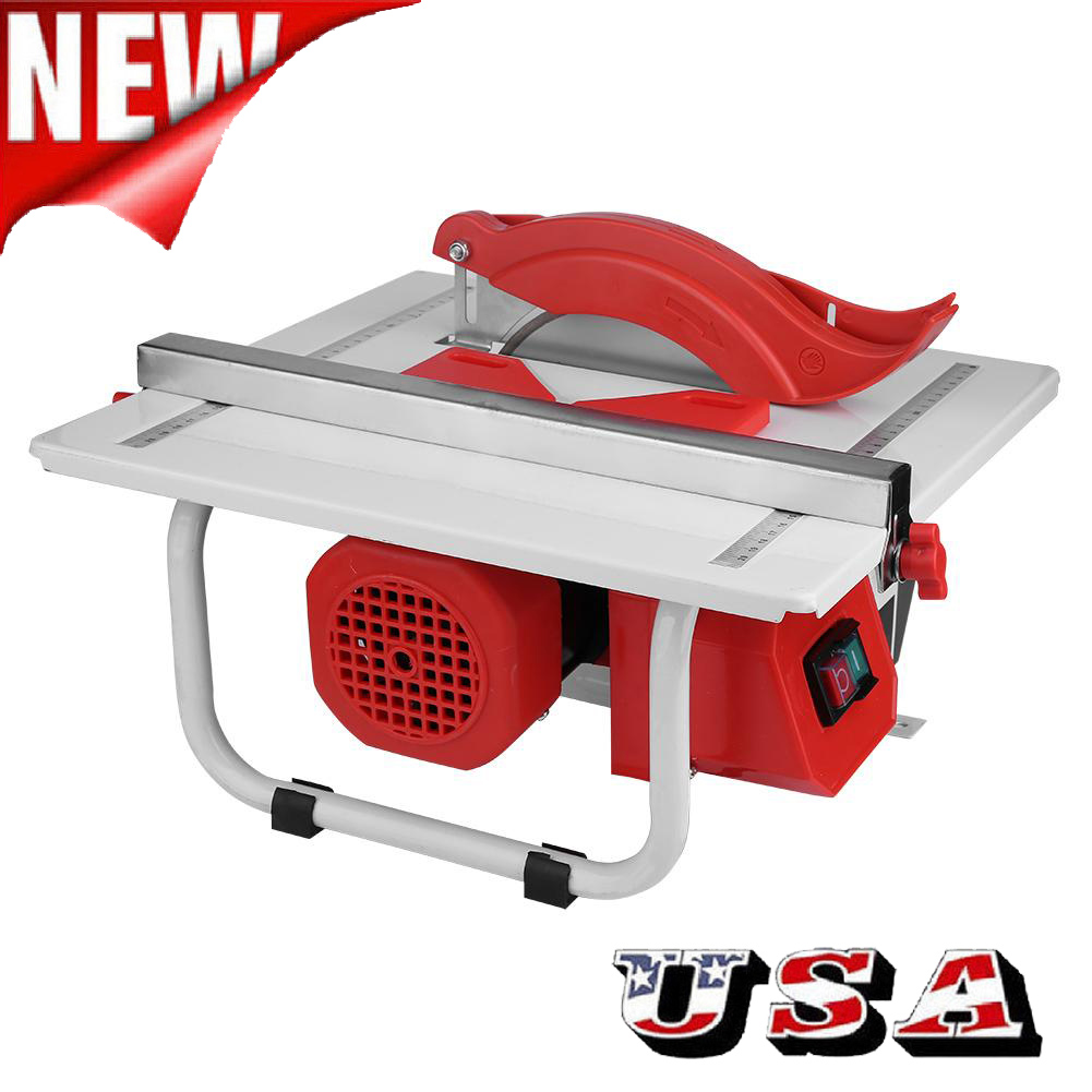 Tray Tile Cutter Bench Top Saw