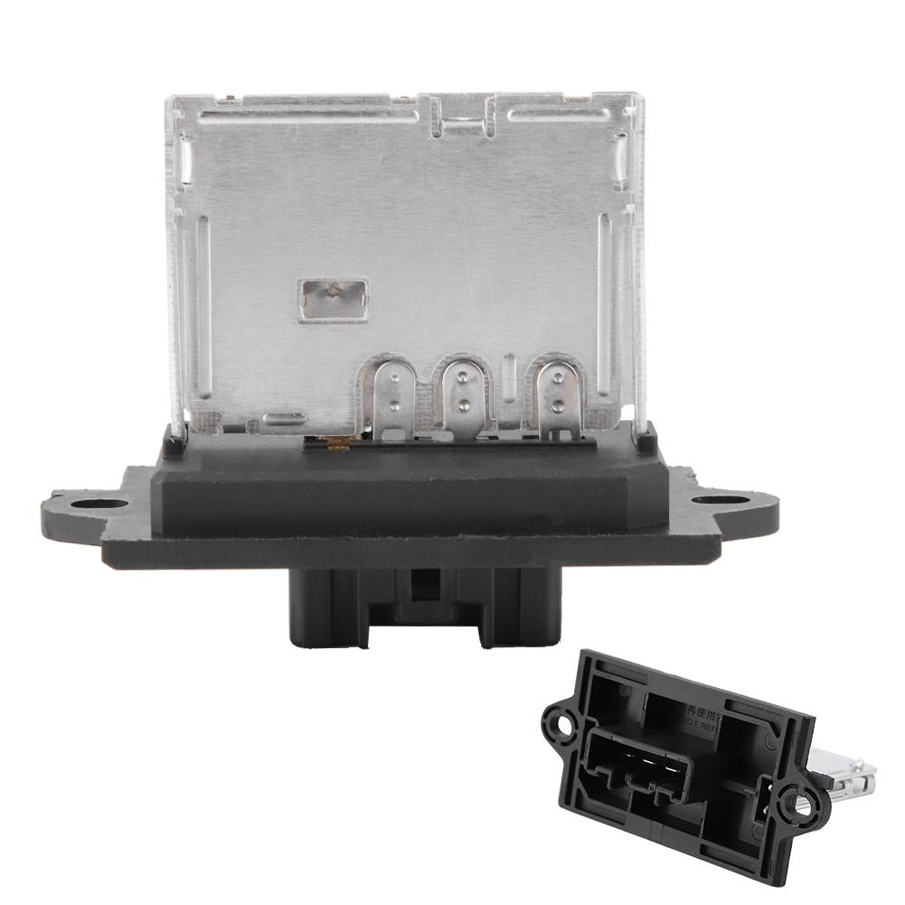 Heater Blower Motor Resistor For Infiniti I35 Nissan Altima