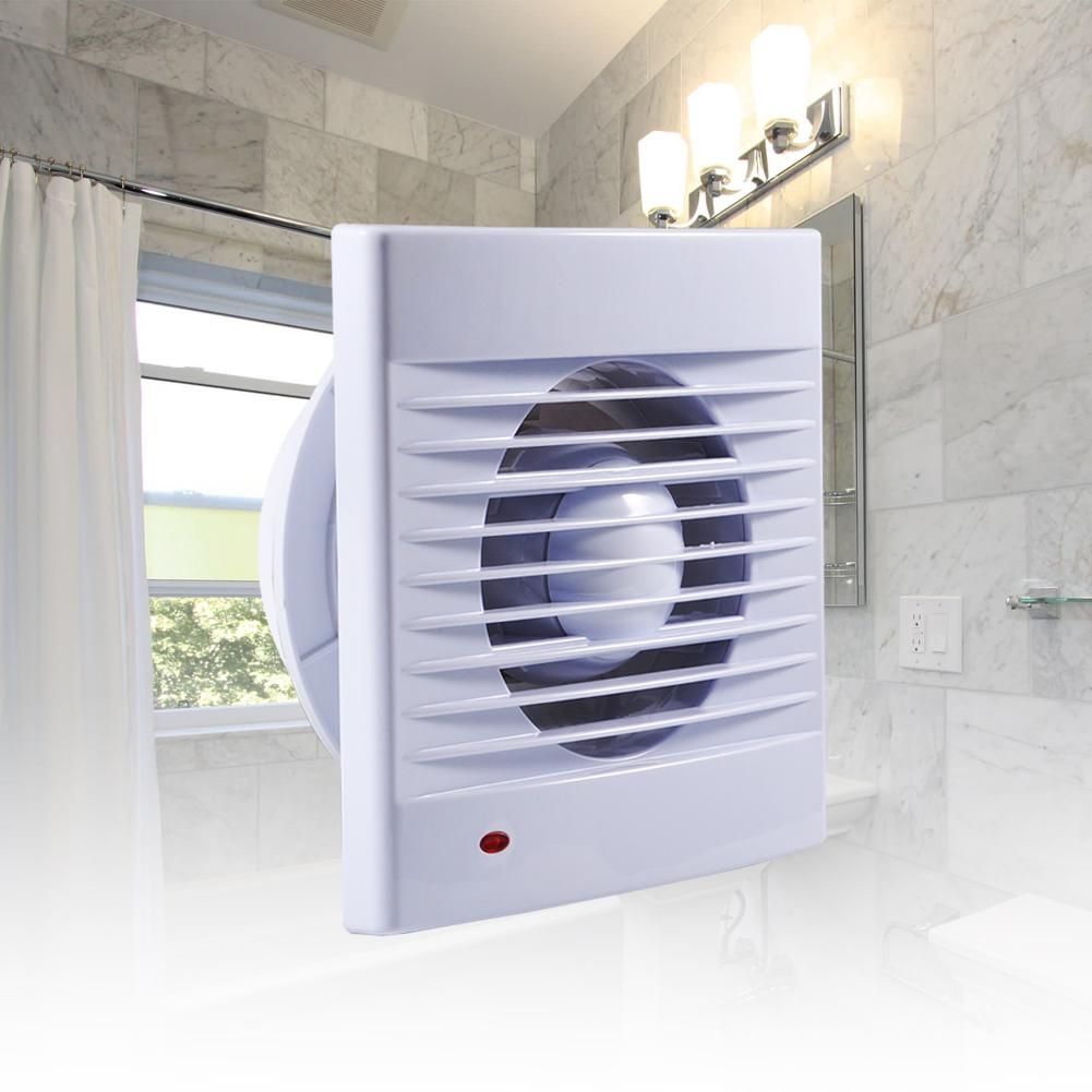 6'' Ventilation Extractor Exhaust Fan Blower Window Wall ...