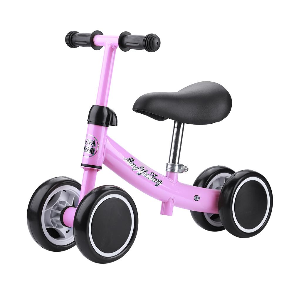 Mini Balance Training Bike Kids Learning Training No Pedal
