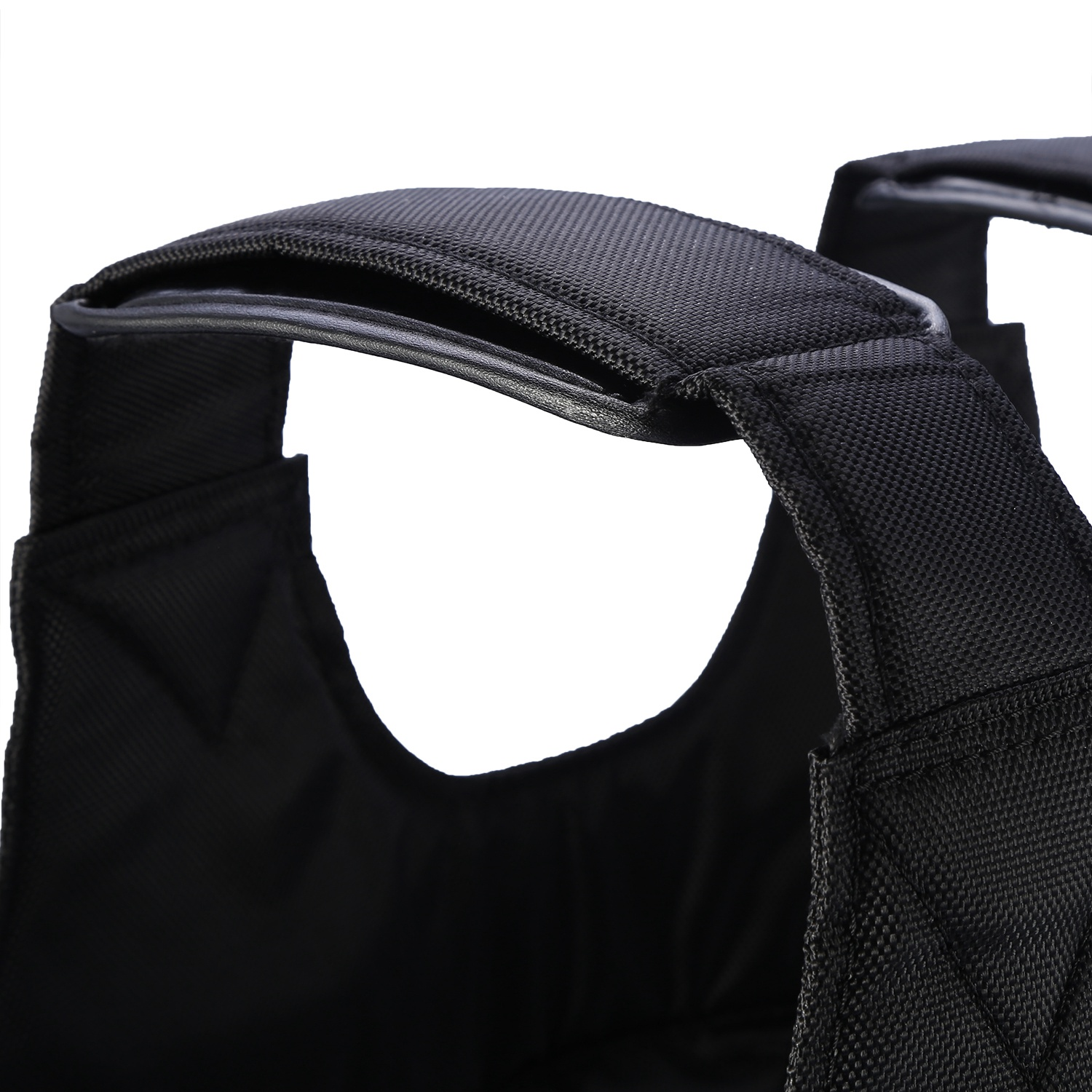 Weighted-Vest-44-110lbs-Weight-Workout-Exercise-Body-Training-Crossfit-Equipment thumbnail 26