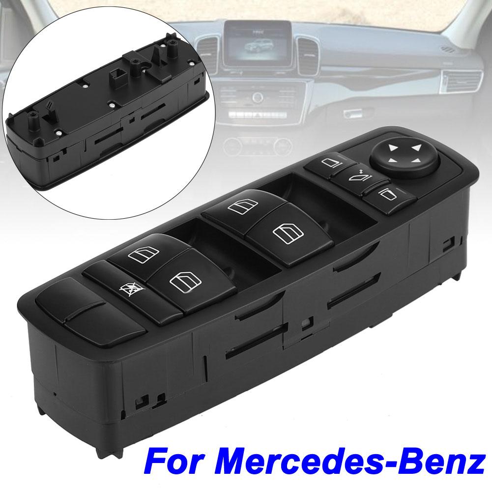 Window Switch For Mercedes Benz Ml Gl R320 25183002909051