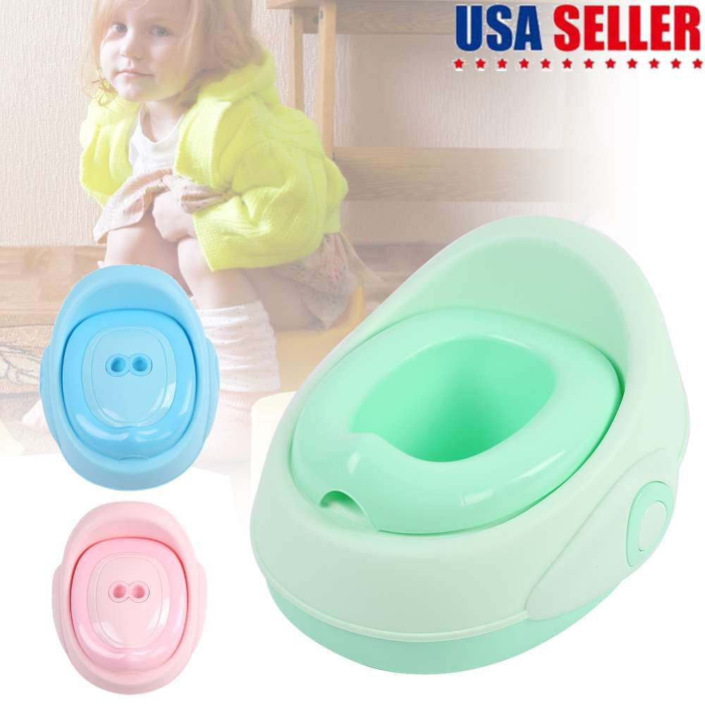 Potty Training Toilet Seat for Baby Boy Girl Kids Toddlers,Child Toilet Seat wit