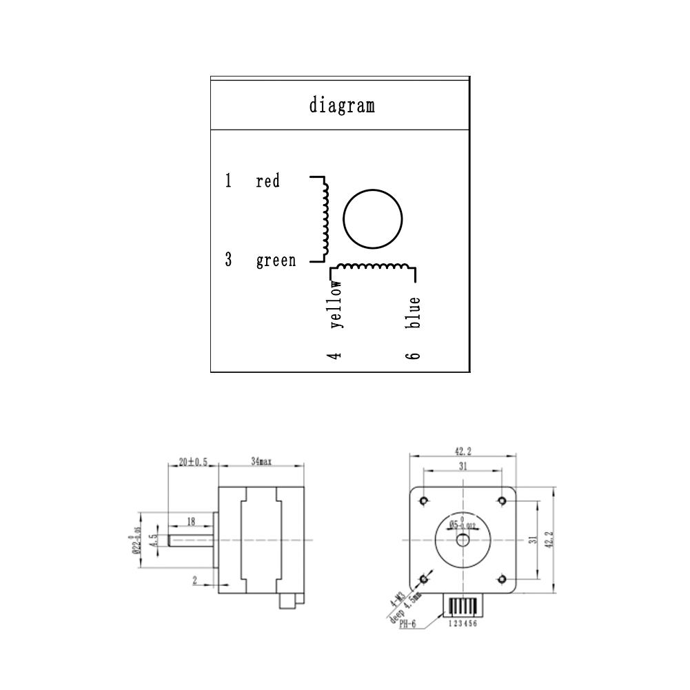 32m Zick-Zack-Borte Zackenlitze 4mm breit Farbe Bordeaux MO70-75