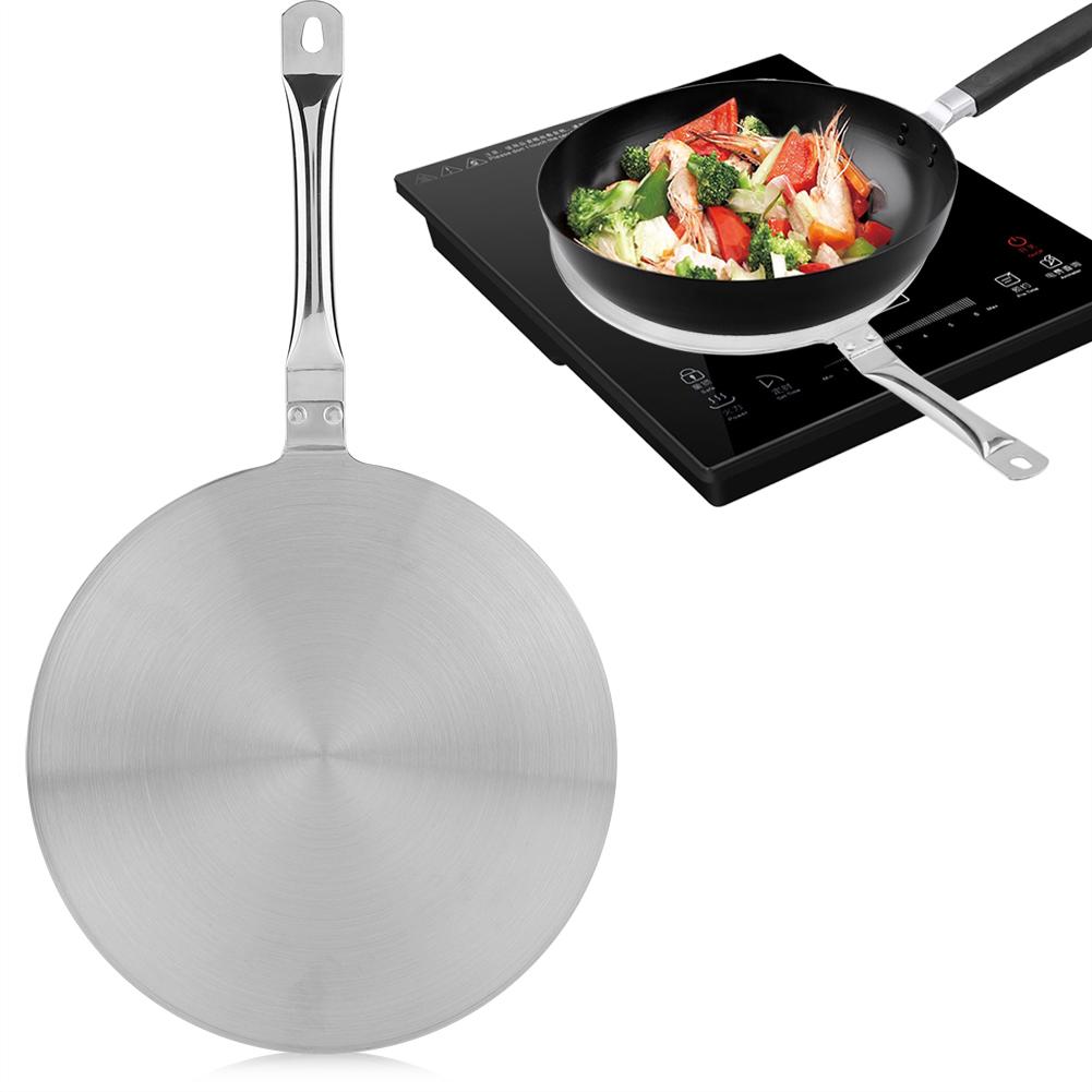 Cuisine Au Gaz Ou Induction détails sur plaque à induction chaleur diffuseur convertisseur disque  dessous de plat disque