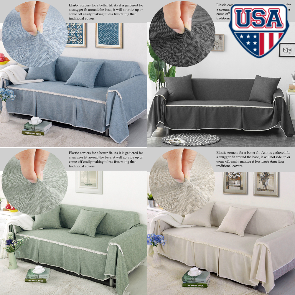 Chair Sofa Covers Couch Cover Slipcover
