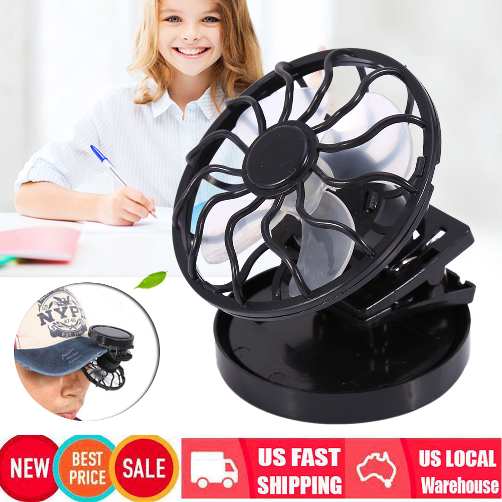 """Desktop Mini Air Conditioning Fan Cooling Portable """"Clearance Sale"""" Fast Ship"""