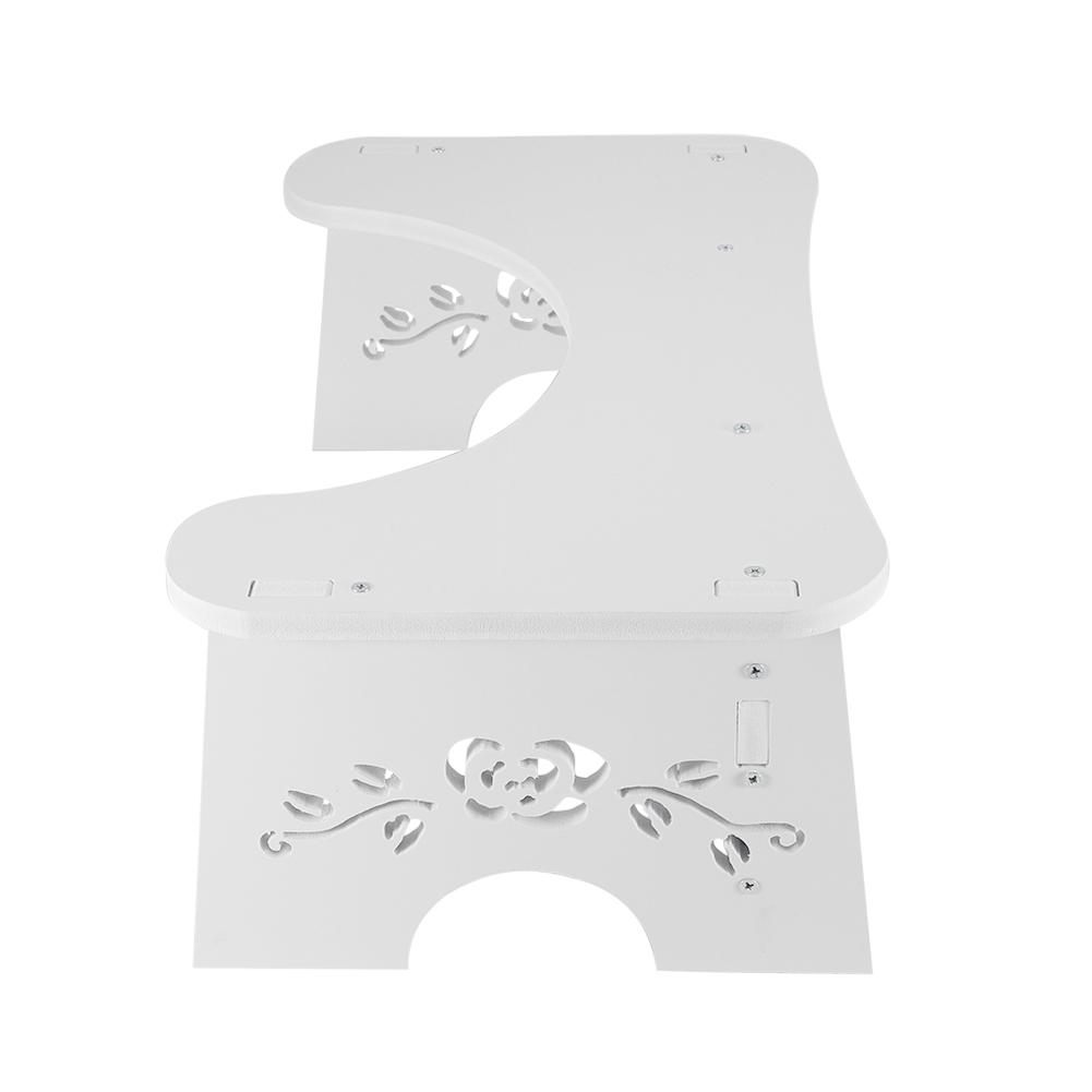 "7"" Toilet Squatty Step Stool Bathroom Potty Squat For ..."