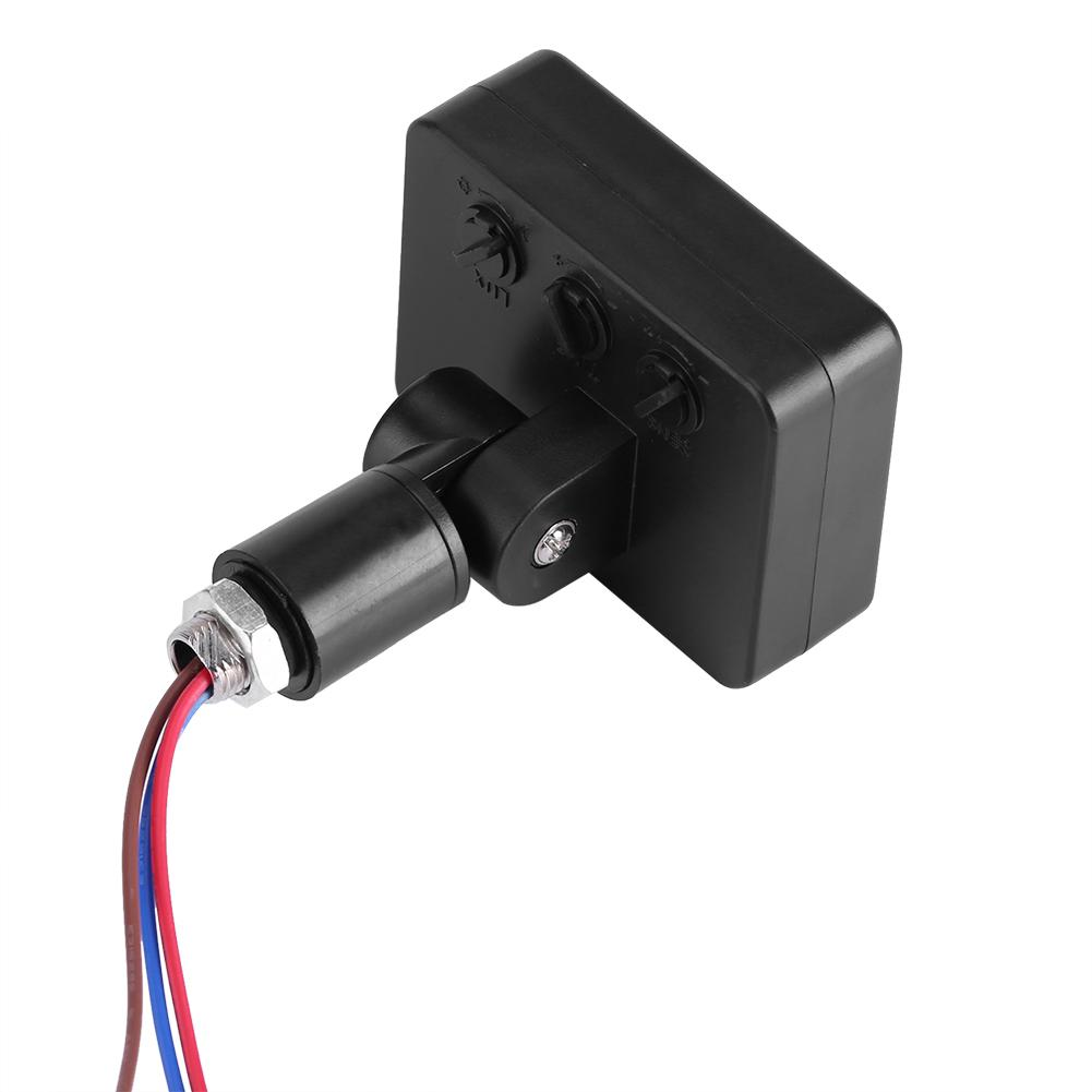 Bewegungsmelder PIR Bewegungmelder Sensor Melder Detector UP Infrarot 100W  IP65