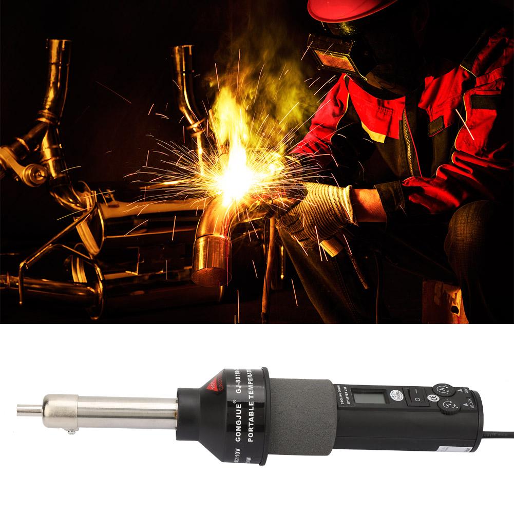 Soudage QFP SOP Décapeur Thermique Pistolet à Air Chaud-450W 500℃