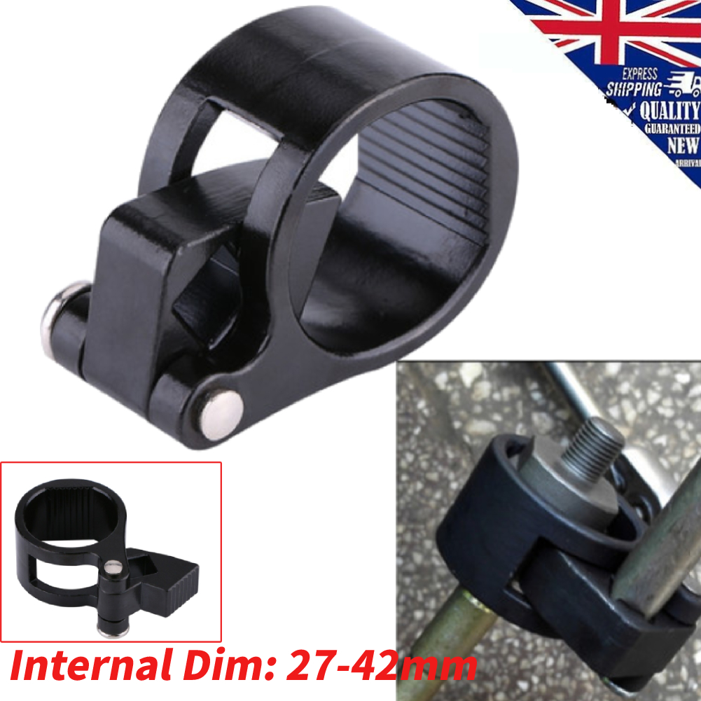 New Car Inner Tie Rod End Wrench Removal Tool 27mm to 42mm With Square Drive UK