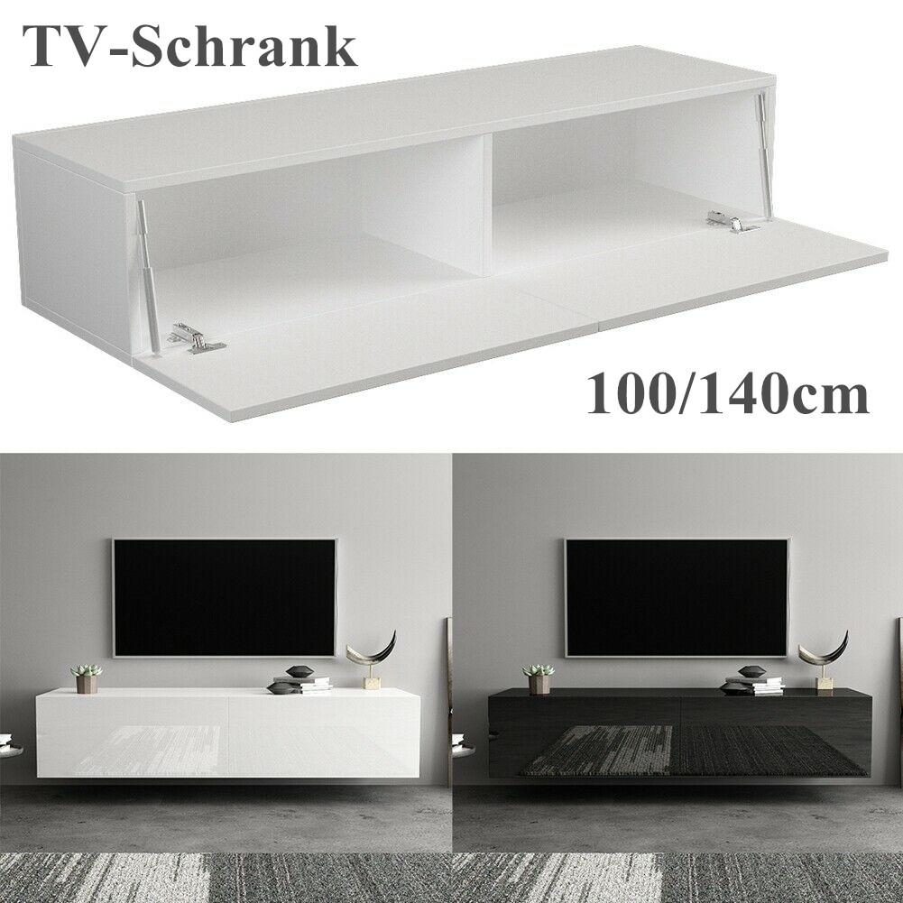 Tv Schrank Lowboard Hangend Fernsehschrank Unterschrank Schrank