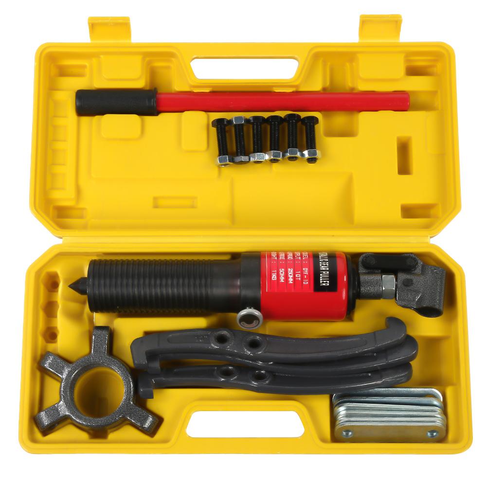 10T Radnabenabzieher Hydraulik Abzieher Gear Puller Nabenabzieher LG 12