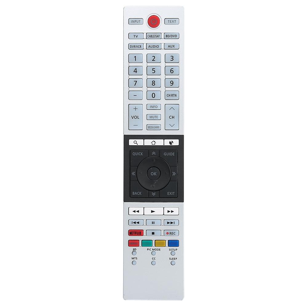 Indexbild 76 - Universal TV Remote Control for Sony Sharp Philips TCL Toshiba Hisense Hitachi