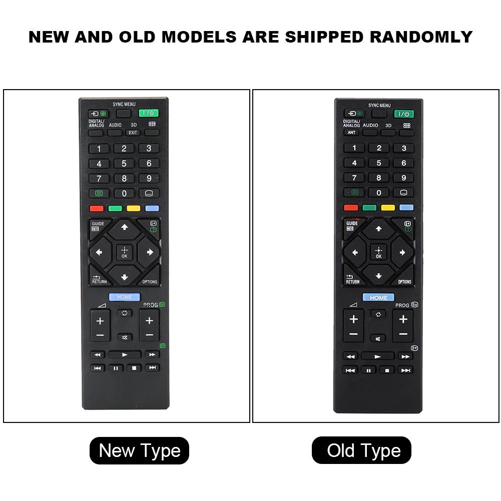 Indexbild 119 - Universal TV Remote Control for Sony Sharp Philips TCL Toshiba Hisense Hitachi