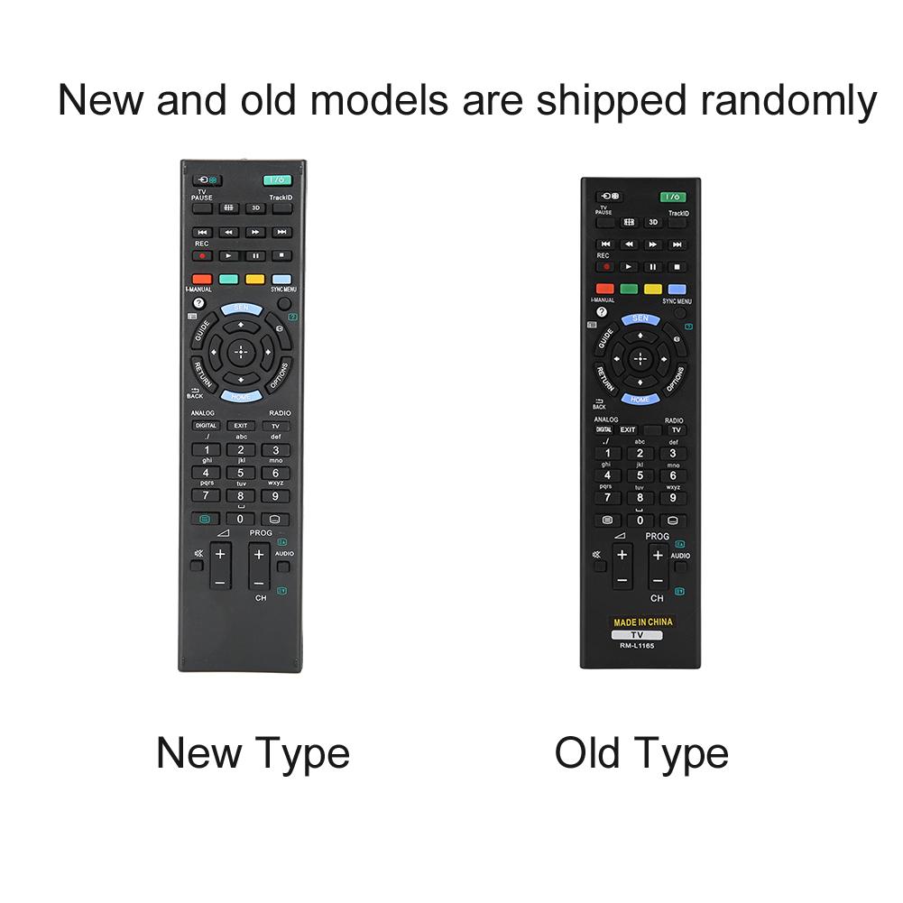 Indexbild 160 - Universal TV Remote Control for Sony Sharp Philips TCL Toshiba Hisense Hitachi