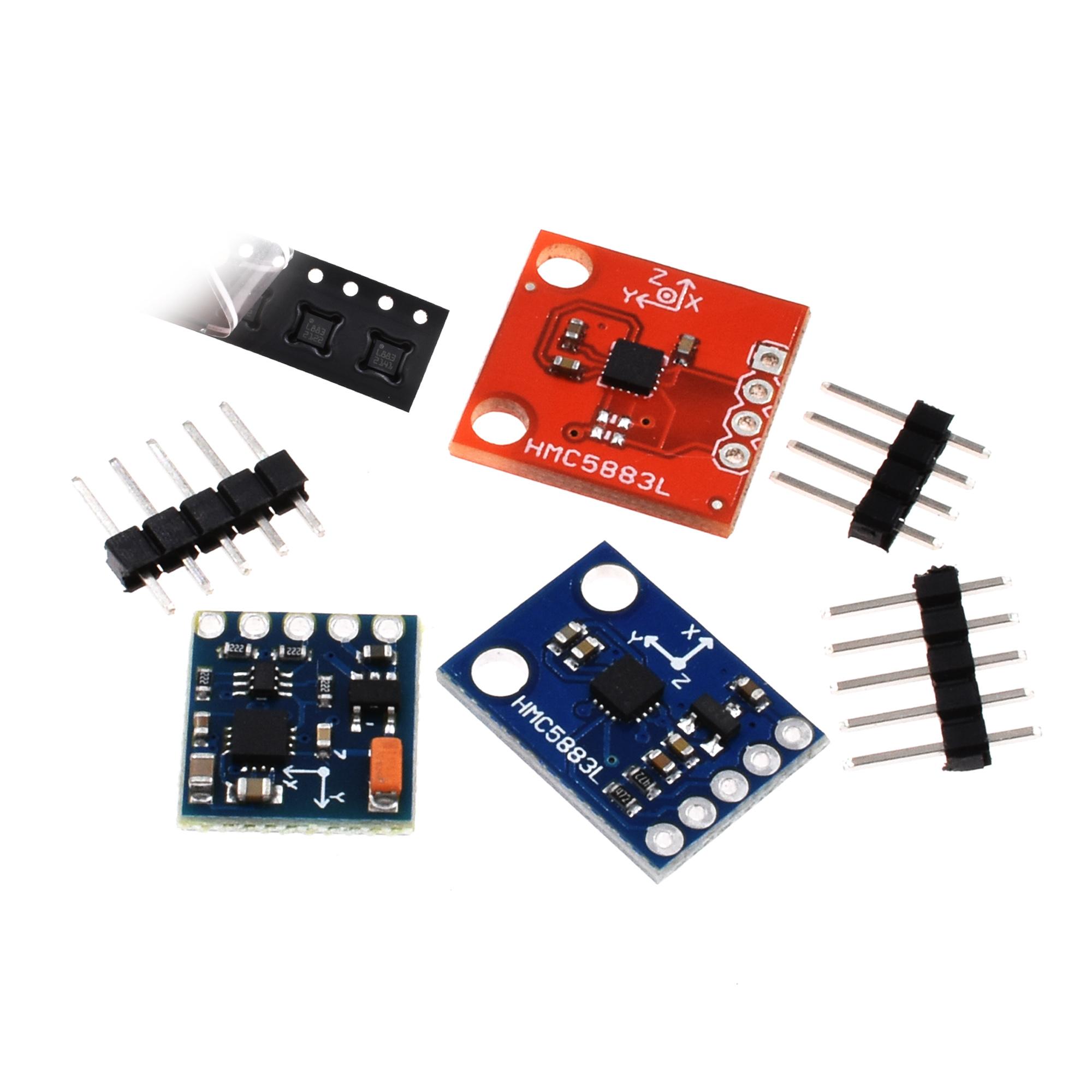 XBee Explorer USB Mini Adapter Module Board Base Shield Multifunction+Cable H/&P