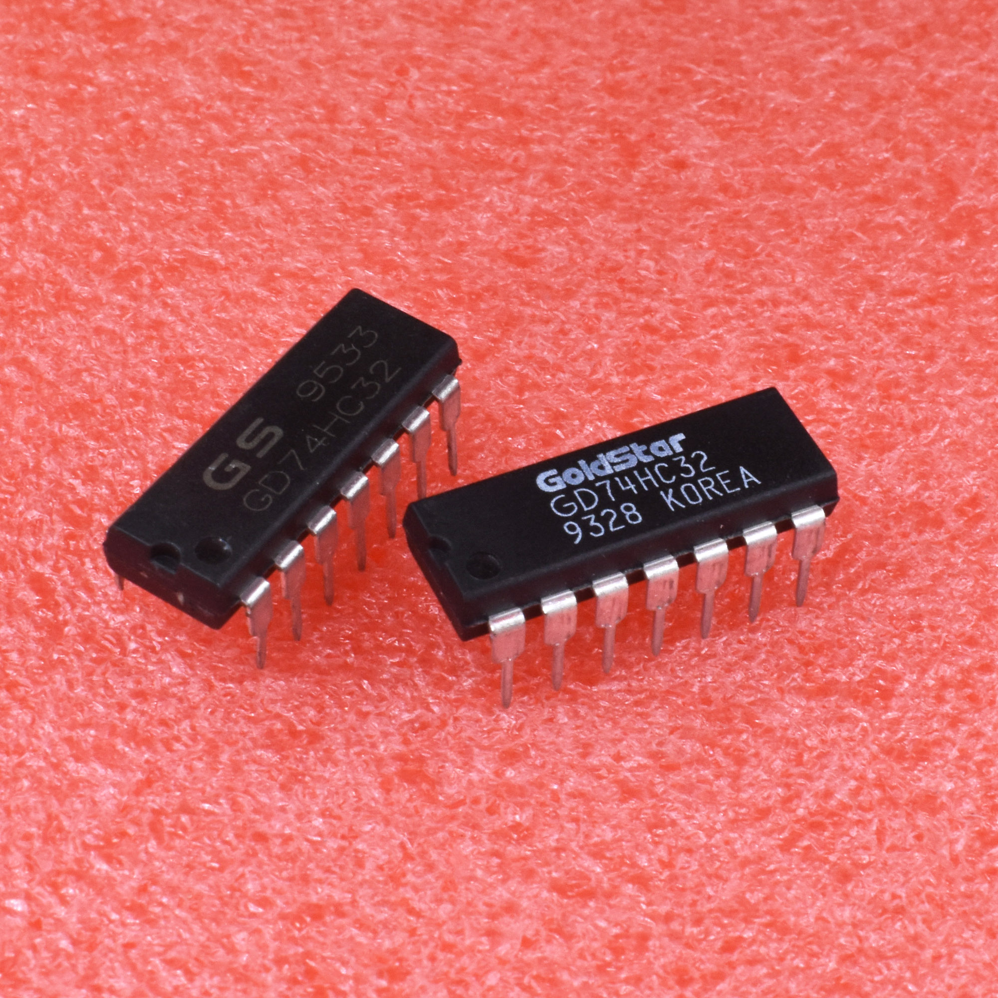10PCS SN74HC573AN DIP-20 74HC573 HC573 Integrated Circuit NEW CA