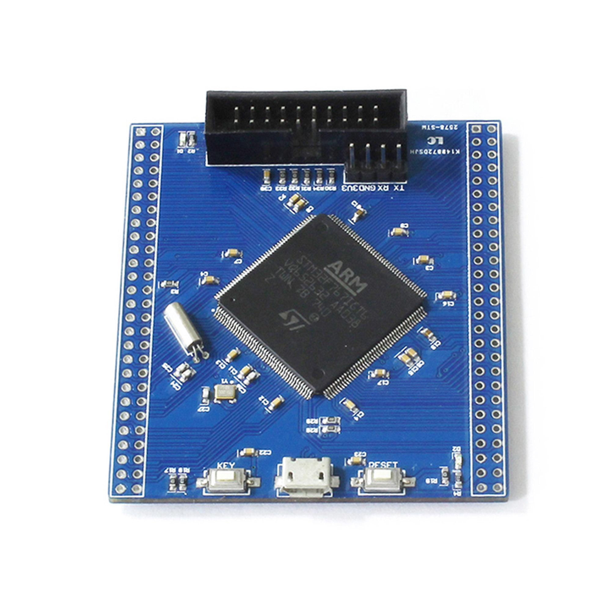 Details about STM32F767 Cortex-M7 Small System STM32F767IGT6 STM32  Development Board US