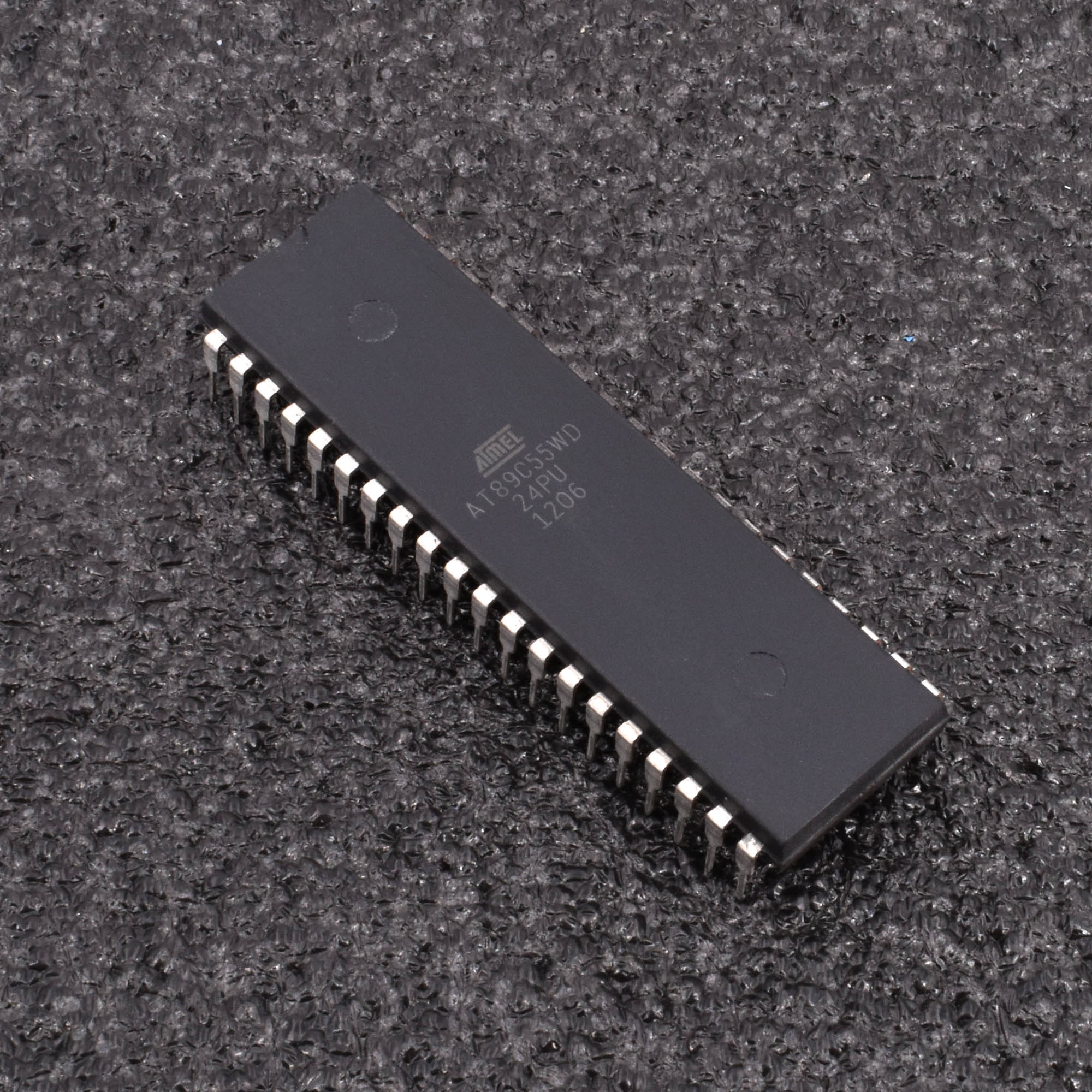50Pcs Switch Module 2.54MM Pitch 8-Bit 8-Positions Way Slide Type Red Dip New nv