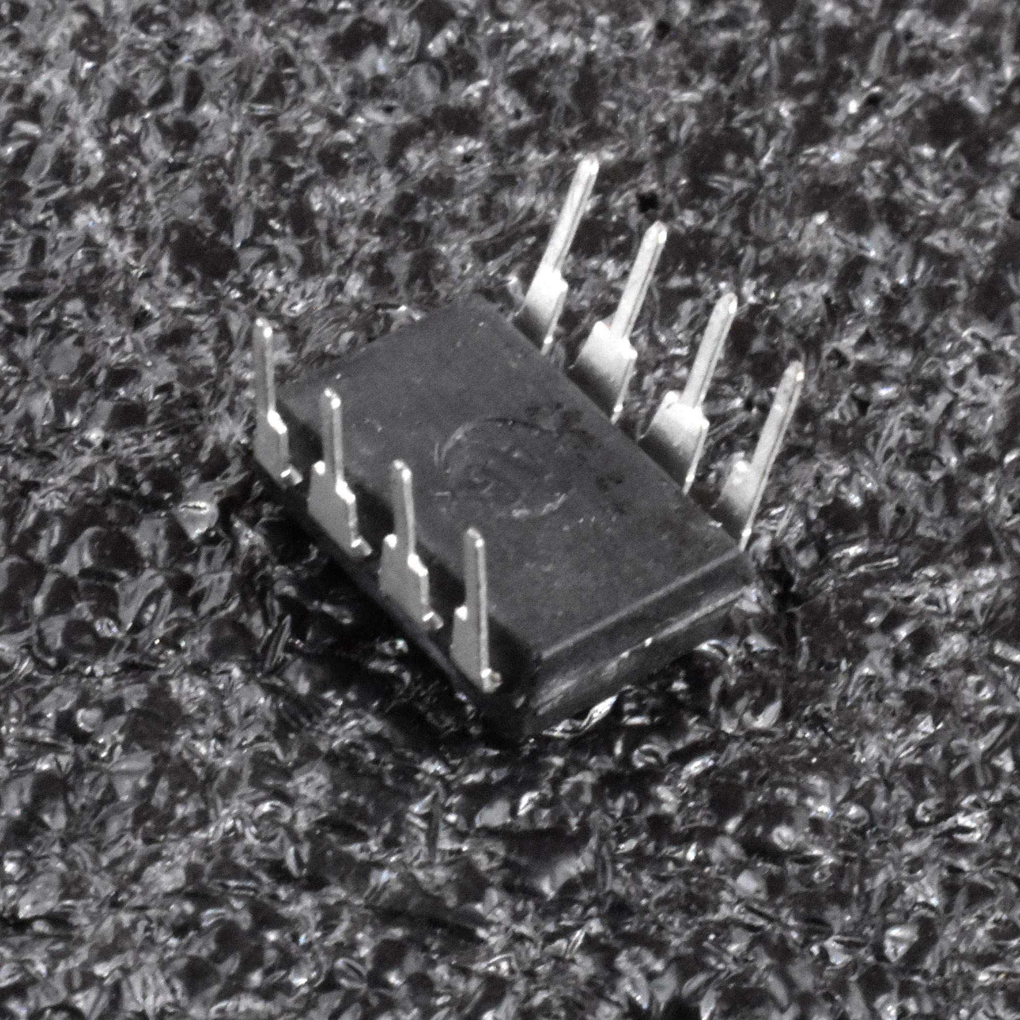 LF398N  IC Sample-and-Hold Circuits