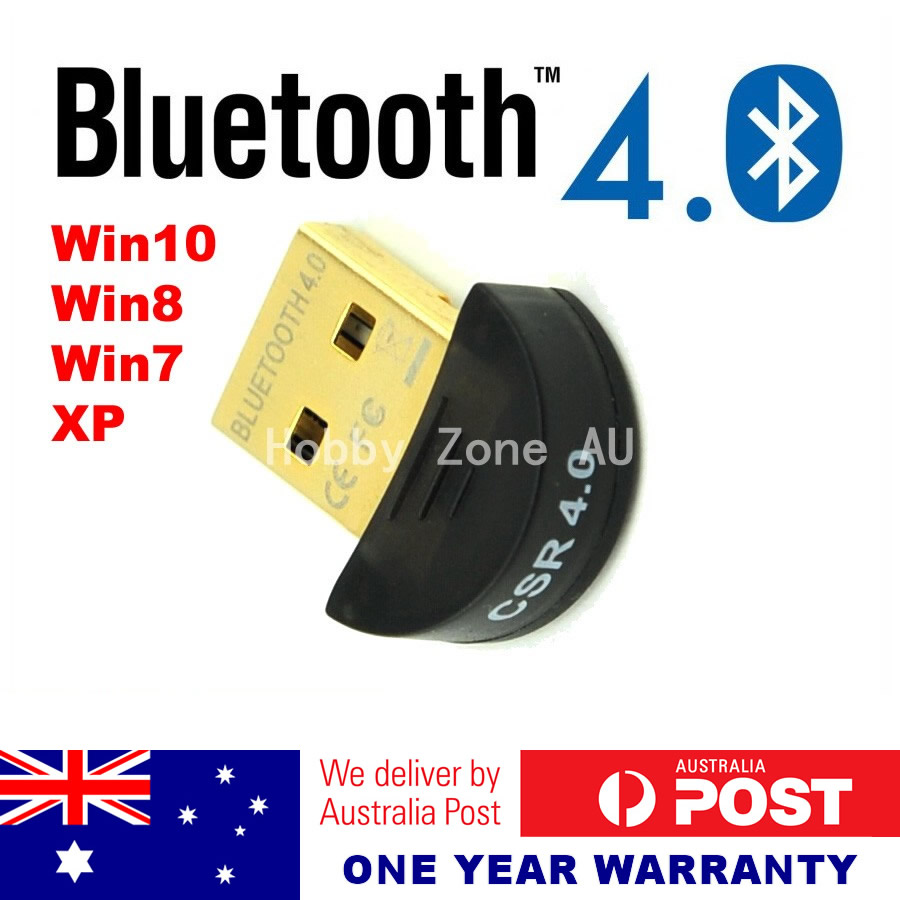 USB 2.0 Bluetooth Adapter High Speed Dongle Wireless for PC Windows Computer Lot