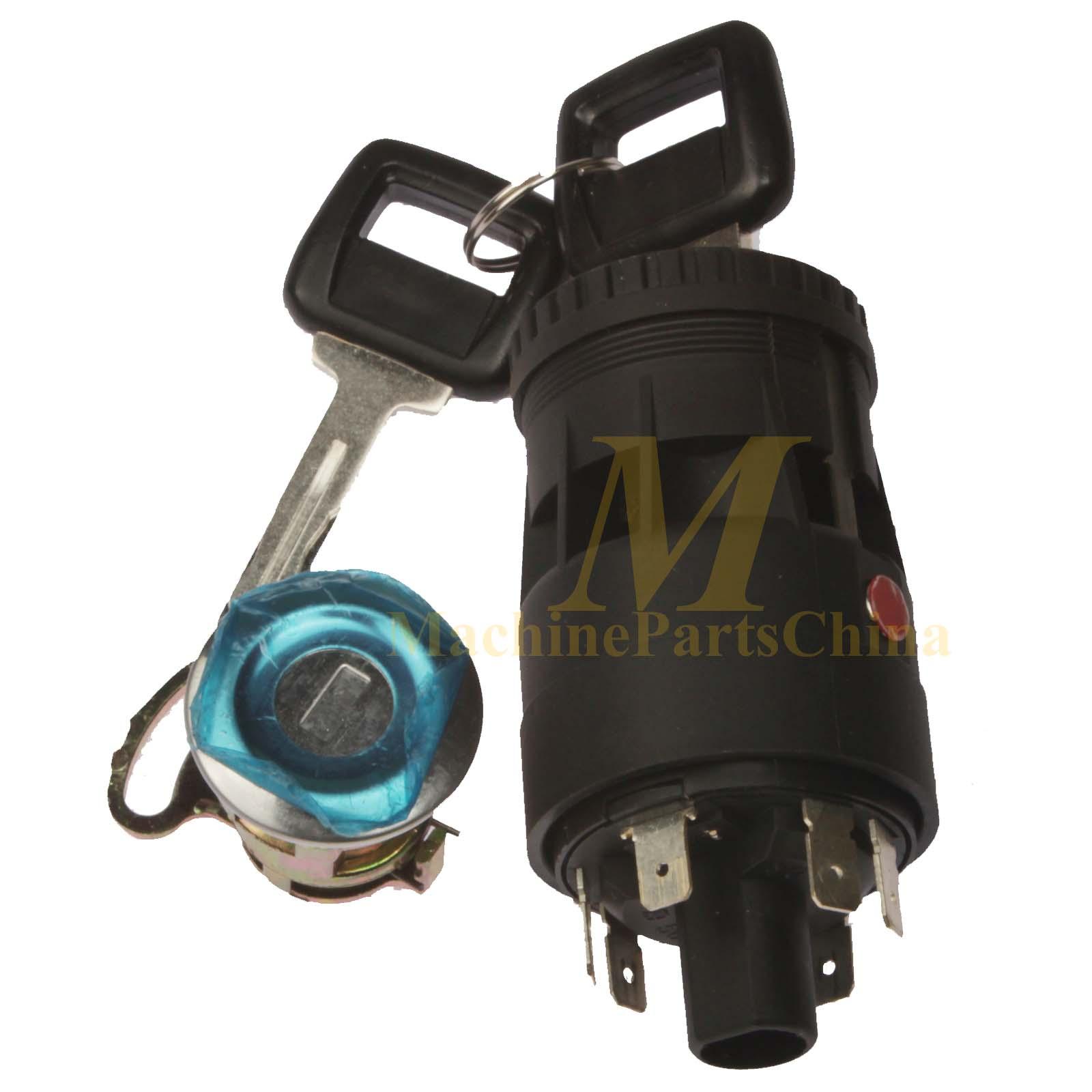 New Lock Kit For Volvo L220D L50D L70D L90D L120D L150D L180D L330D