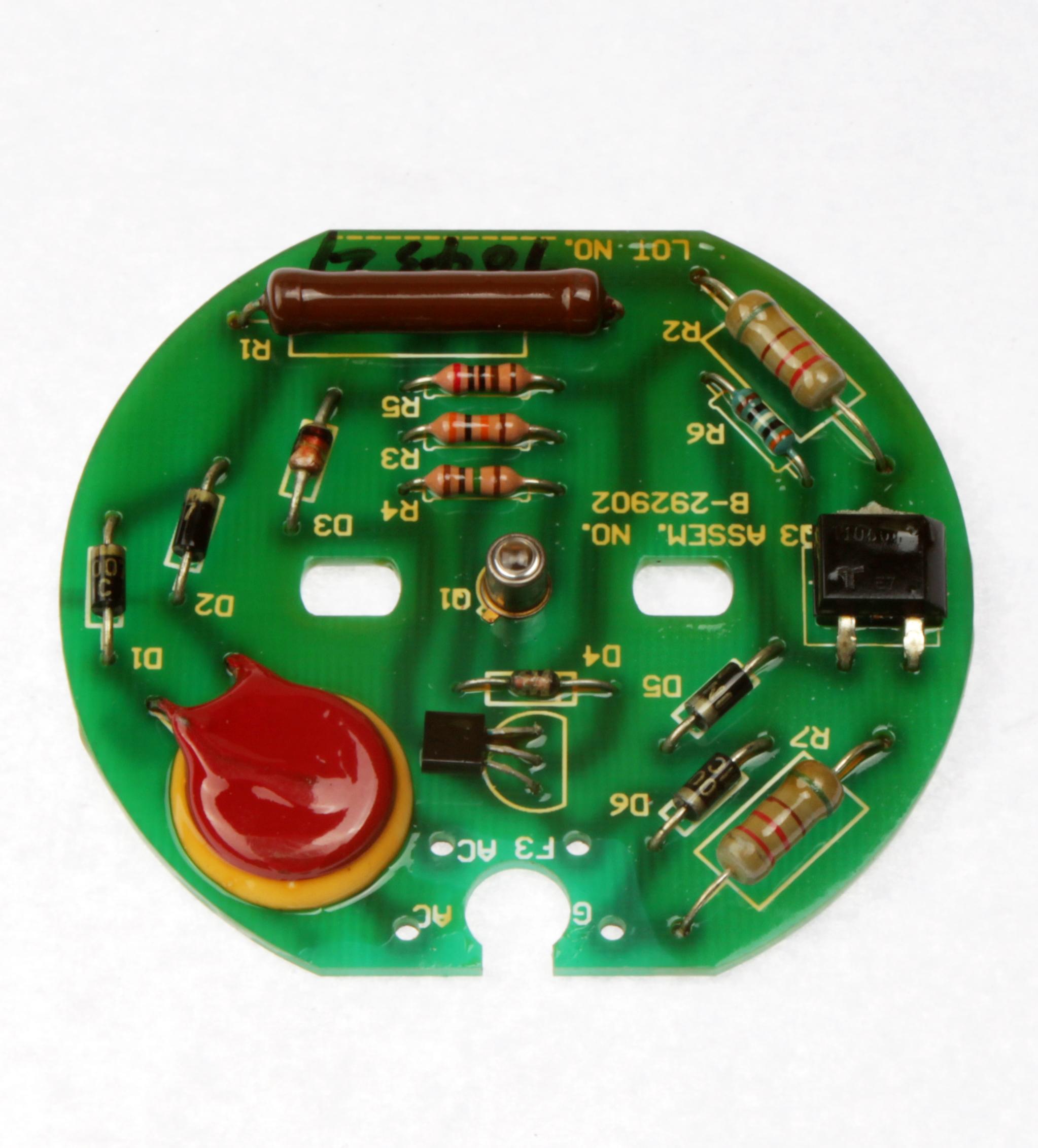 Circuit Boardpower Bank Circuit Boardoem Power Bank Circuit Board