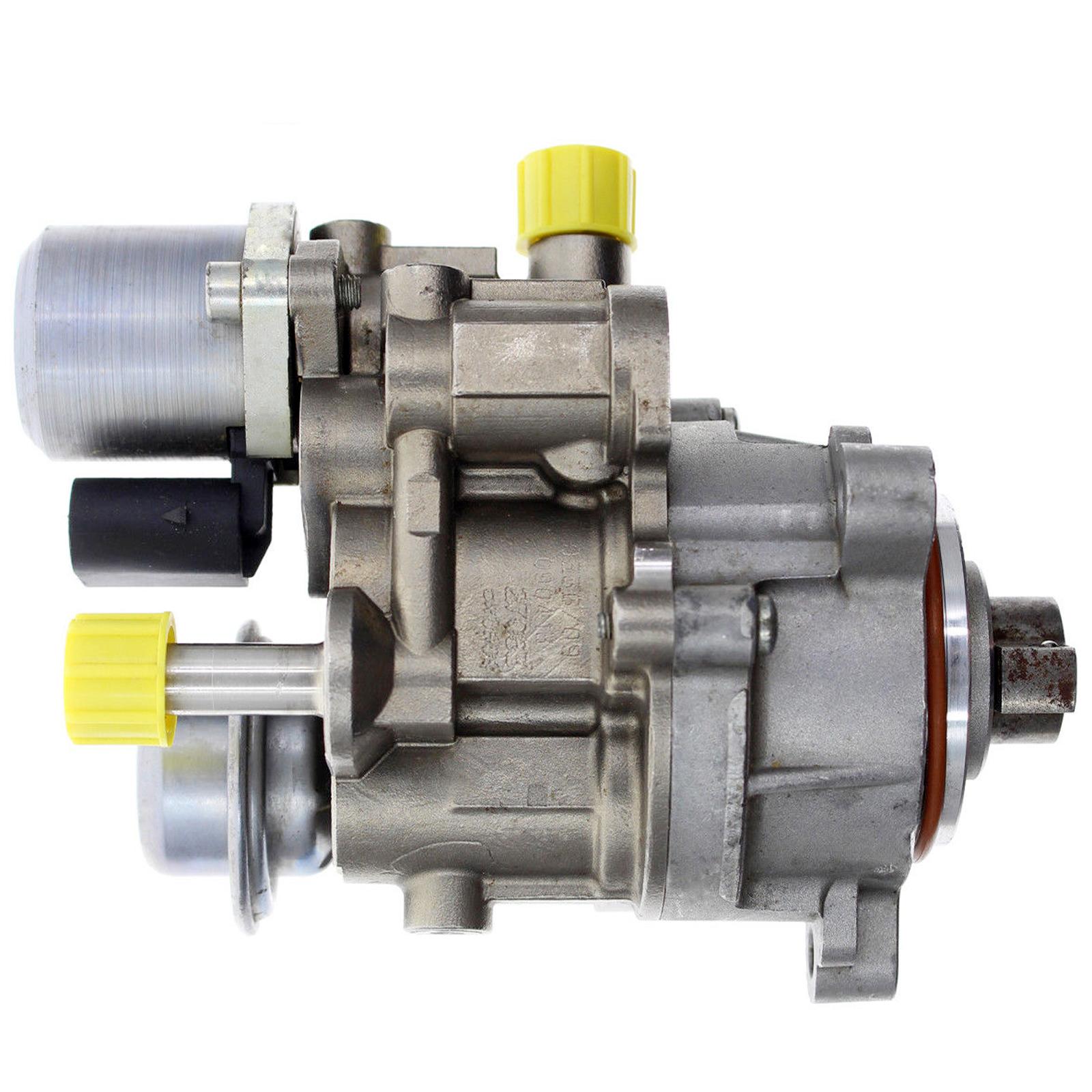 Genuine High Pressure Fuel Pump For BMW F10 640i F01 740Li F02 X1 E84 F13 740i