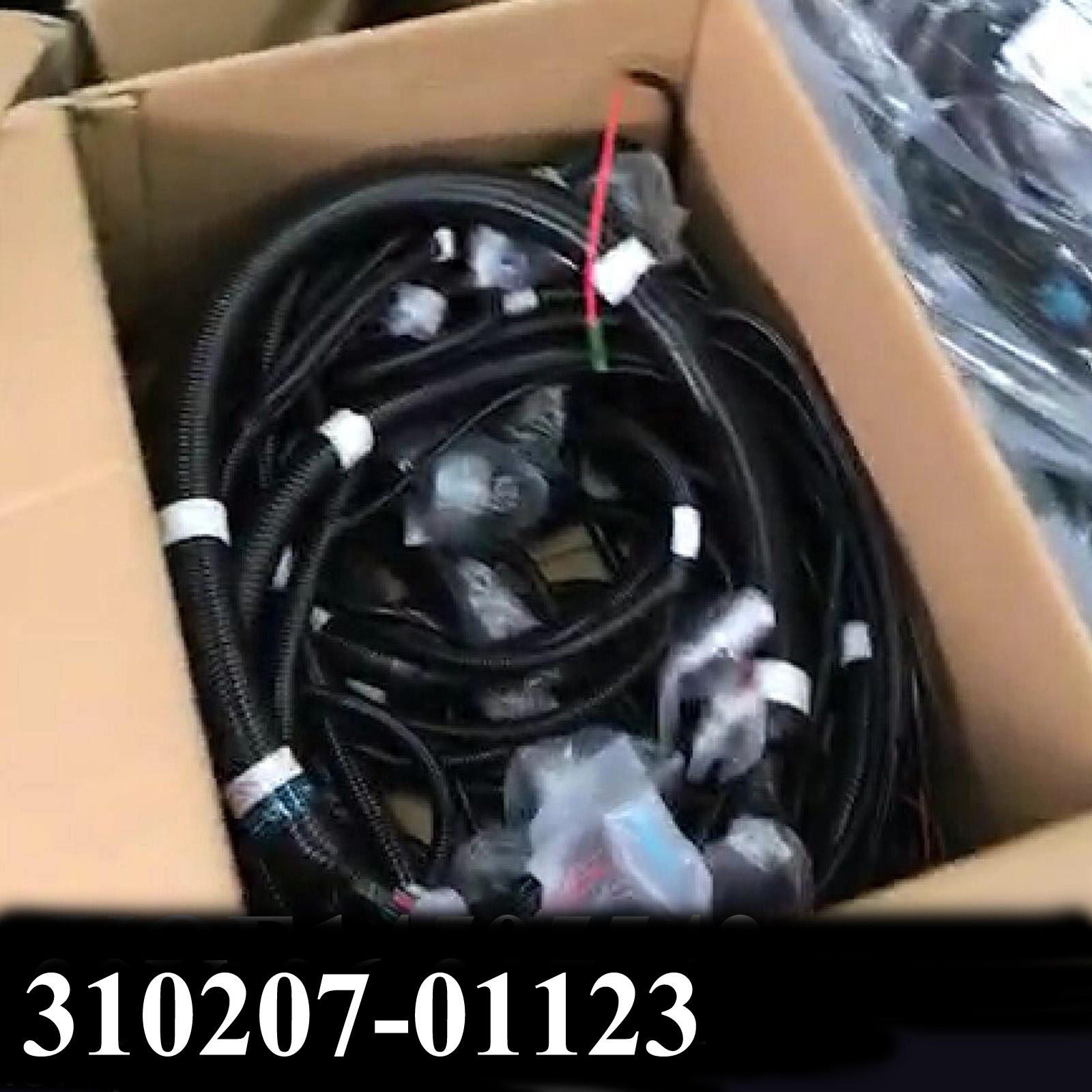 details about wire, harness 4277927 for john deere 120 160lc 190 230lc  230lcr 270lc 330lcr