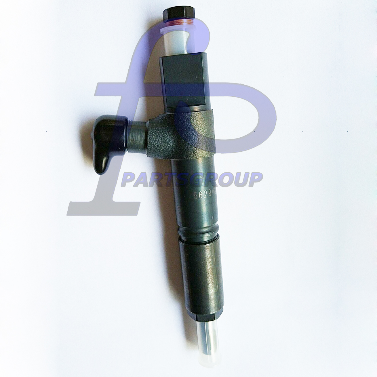 Fuel Injector 8-98030570-1 for Isuzu 4LE2 4LE2X Engine CASE CX75 SK75 Excavator