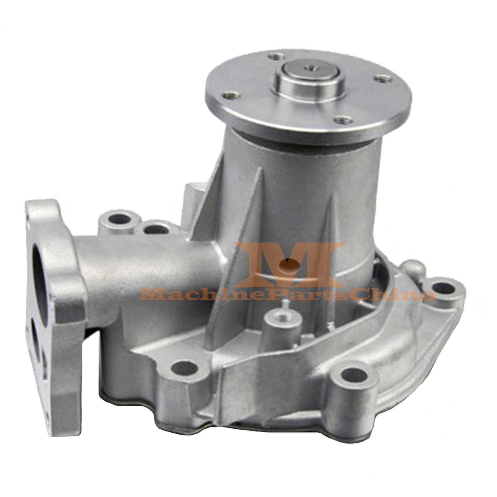 Water Pump  for  Mitsubishi L200//Triton