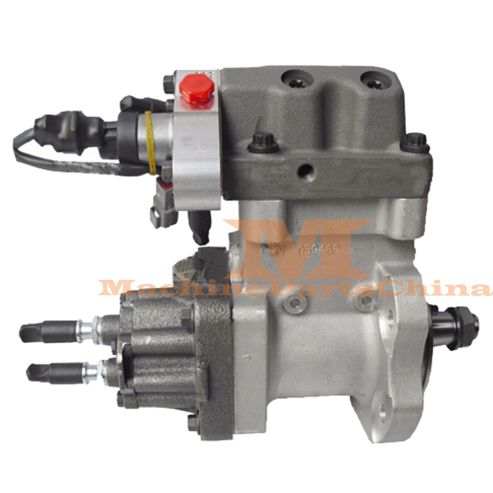 Details about 2897500 Fuel Injection Pump For Cummins ISC QSC8 3 ISLe QSL9  Engine