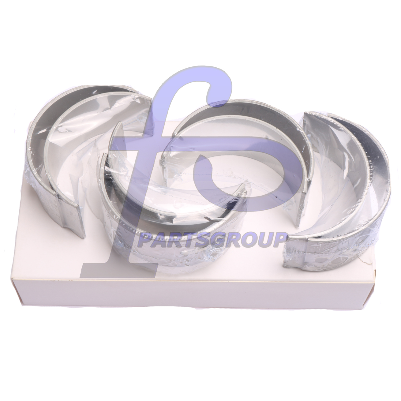 Main bearing /& Connecting rod For Mitsubishi Fuso Canter 4D34 4D34T Diesel 3.9L
