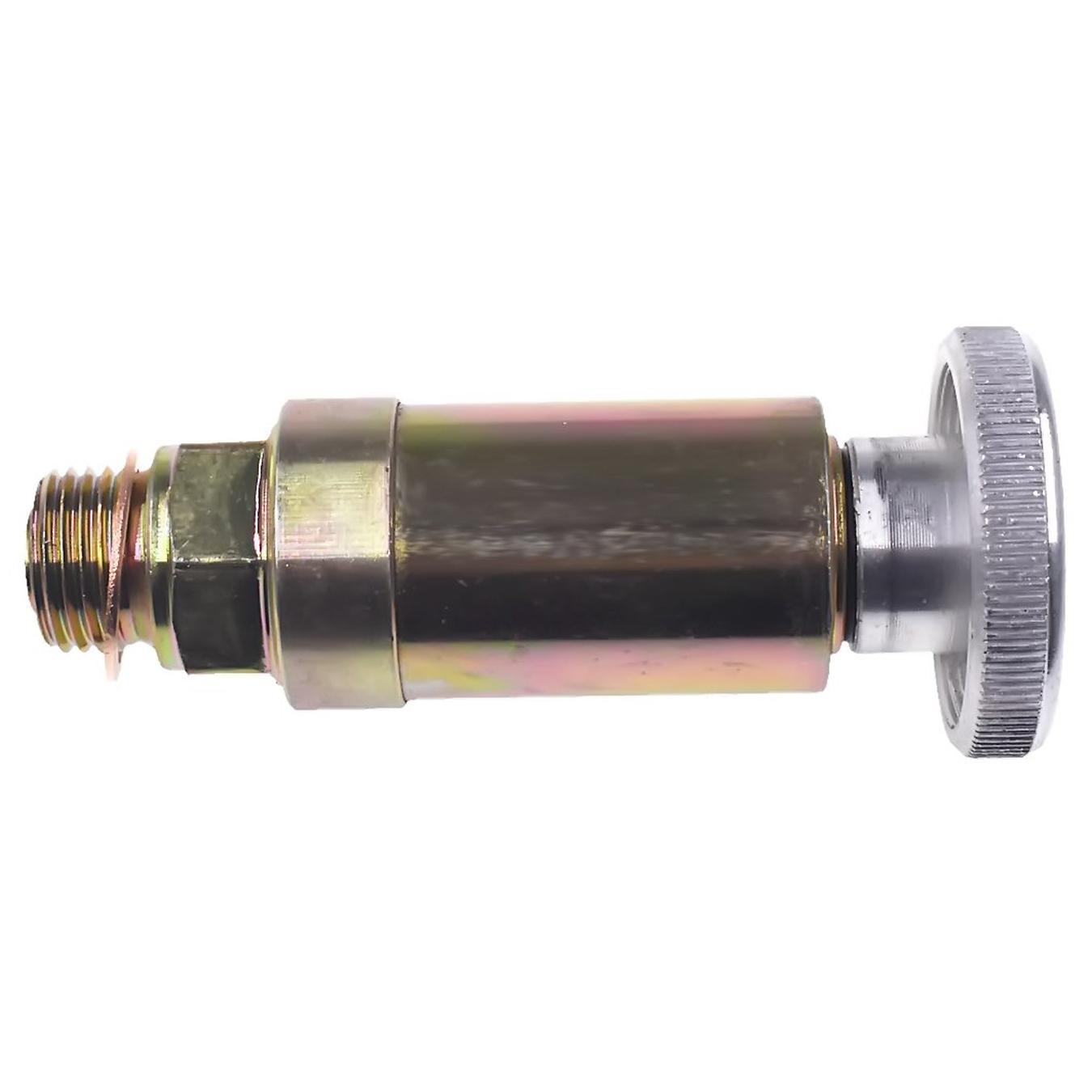 1x NEW Diesel Hand Primer Pump For Mercedes 000 0500 0050 Bosch #2447010020
